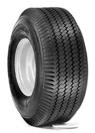 Sawtooth Rib Tires